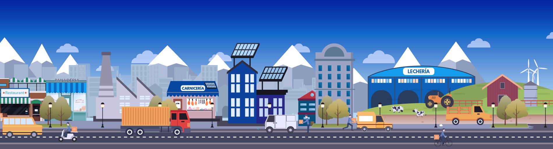 Introducción a la gestión de energía