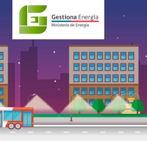 Gestor Energético del Sector Público